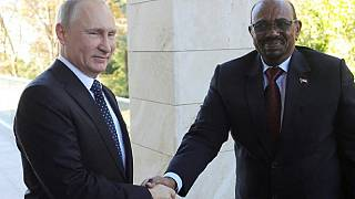 Sudan, Russia to sign accord to develop nuclear power: SUNA agency