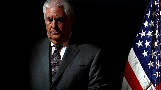 Trump écarte son chef de la diplomatie Rex Tillerson et le remplace par le patron de la CIA