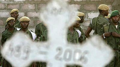 RDC : au moins 30 morts dans de nouvelles tueries en Ituri