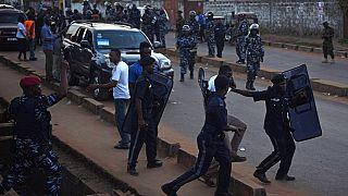 Sierra Leone : mauvais signes après les élections