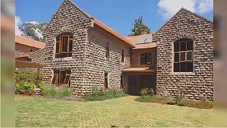 Kenya : nouvelle destination pour les biens immobiliers