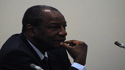 Guinée : Alpha Condé sous pressions