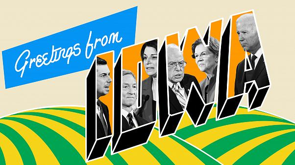Image: Iowa debate What to Watch For