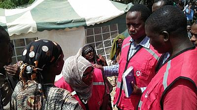 Plus de 5 000 Éthiopiens réfugiés au Kenya