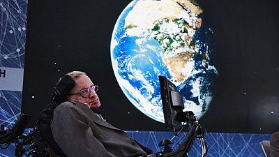 Renowned scientist Stephen Hawking dies at age 76