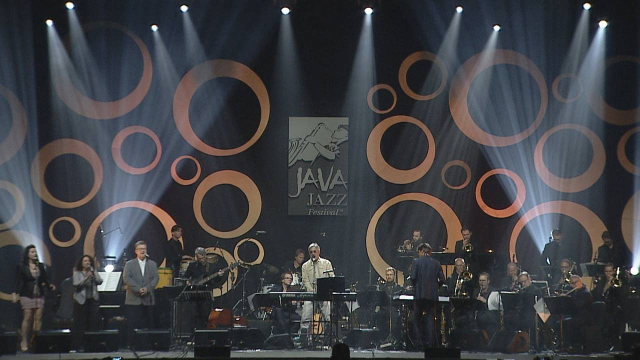 Java Jazz Festival delights