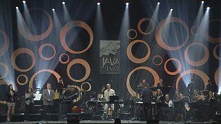 Jacarta voltou a ser a capital do jazz
