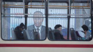 Oroszország választ - de mi van a gazdasággal?