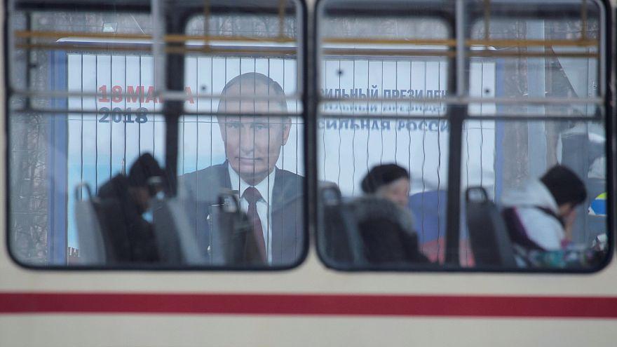 Risikofreudig aber auch gefrustet: Russische Unternehmen vor der Wahl