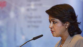 Non, la présidente mauricienne ne compte pas démissionner