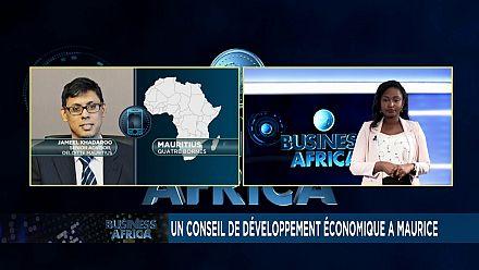 L'Île Maurice crée un Conseil de développement économique pour soutenir la croissance [Business Africa]