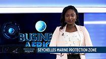 Les Seychelles dans une volonté profonde de protéger l'économie bleue [Business Africa]
