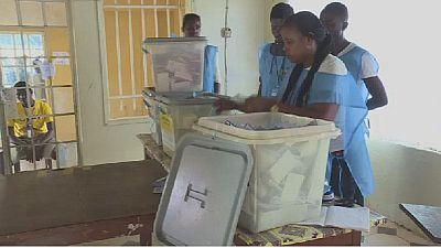 Élections en Sierra Leone : les femmes, plus électrices que candidates