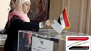 Egypt embassies prepare for presidential poll, diaspora vote due March 16
