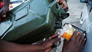 Ethiopia activists trigger fuel blockade to protest emergency rule