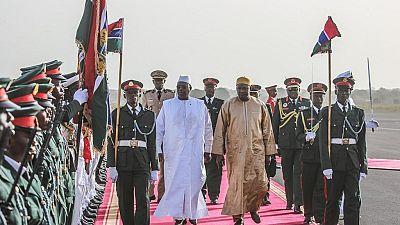 Senegal – Gambia prefer to build bridges not walls – Macky Sall 'jabs' Trump