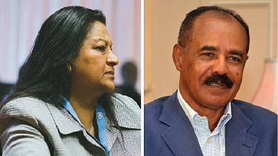 Eritrea govt carried out mass opposition arrests -U.N. rights expert