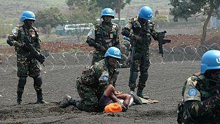 138 plaintes pour abus sexuels reçues en 2017 par l'ONU
