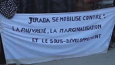 Maroc : des blessés  dans des heurts entre forces de l'ordre et manifestants à Jerada