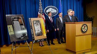 Image: US-Saudi-diplomacy-crime