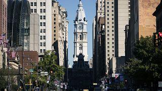 Image: Philadelphia City Hall