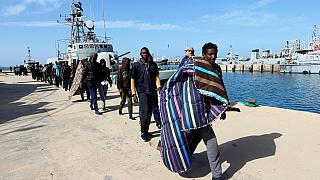 EU to limit diplomatic visas for nations refusing to take back migrants