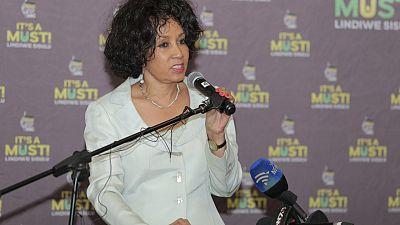 South Africa rebukes Australian minister for white farmer comments