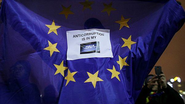 Avrupa Konseyi, Türkiye'de şeffaflık ve yolsuzlukla mücadele raporunu yayınladı