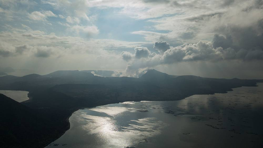 As Taal volcano simmers, Philippine officials brace for long crisis thumbnail