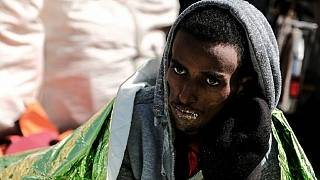 Migrants in Libya are still subjected to inhumane conditions: aid workers