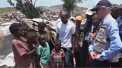 RDC : Situation humanitaire d'urgence - ONU