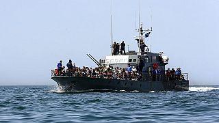 Migrations : la formation des garde-côtes libyens avance, selon l'UE