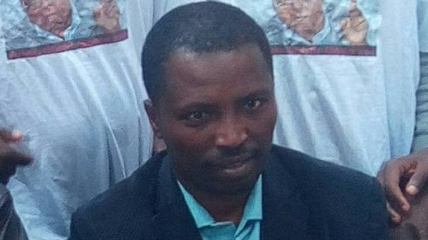 Ethiopians online laud Oromia official detained for tough talk against military