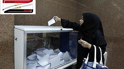 La diaspora égyptienne entame son vote pour une présidentielle sans suspens
