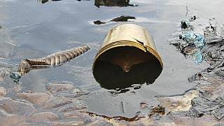 Amnesty International says Shell, Eni negligent on Nigeria oil spills