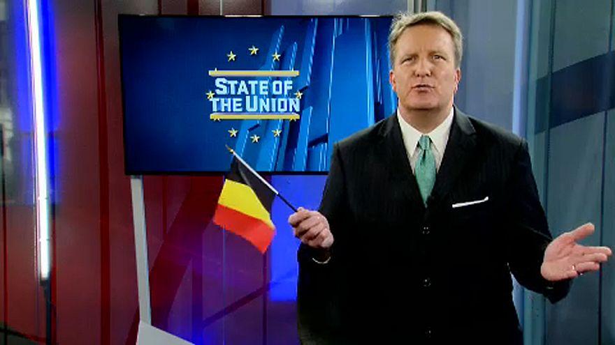 """""""Estado da União"""": tensão com Rússia e caso Selmayr"""