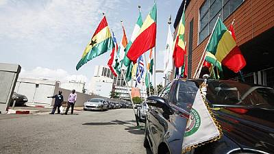 China to build $31.6 million ECOWAS headquarters