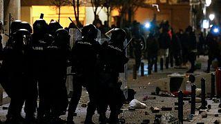 Espagne : Madrid en ébullition après la mort d'un vendeur de rue Sénégalais