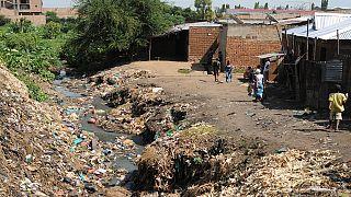 Burundi : au moins 9 morts dans un éboulement de terrain