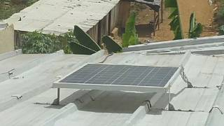 The cost of off-grid power innovations in West Africa