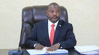 Burundi : libération de plus de 700 prisonniers, principalement politiques