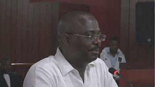 Gabon : première audience de la cour criminelle spéciale