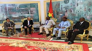 Lutte contre le terrorisme: la France réaffirme son soutien au G5 Sahel