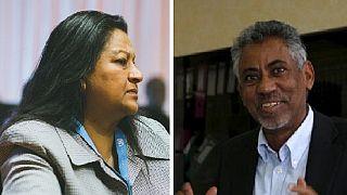 Eritrea brands U.N. rapporteur morally bankrupt over recent report