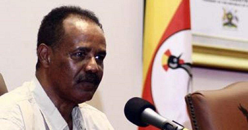 Eritrea finally explains October 2017 Asmara protest in
