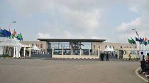 Des stars de toute la planète à l'inauguration d'un grand hôpital à Abidjan