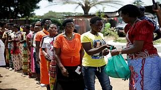 Burundi sets free 740 prisoners