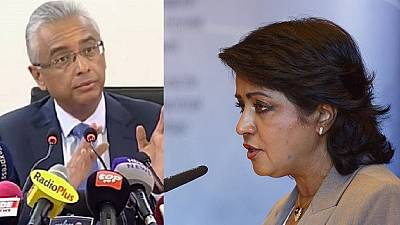Mauritian PM rubbishes commission of inquiry set up by President Gurib-Fakim