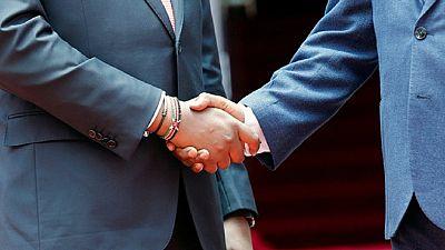 Raila Odinga explains details of deal with President Uhuru Kenyatta