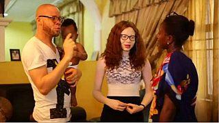 Au Zimbabwe, des reines de beauté albinos pour lutter contre les préjugés
